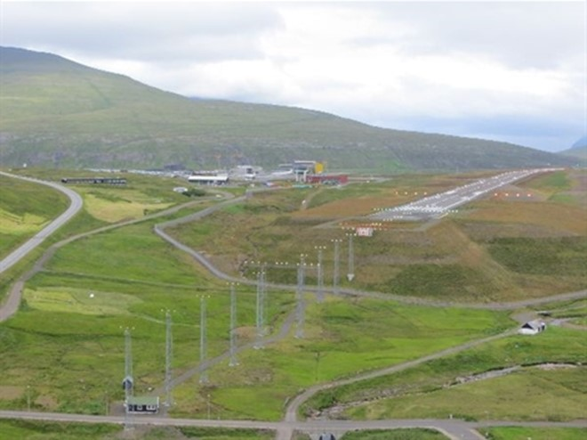 Continued growth at Faroe Islands airport (1)