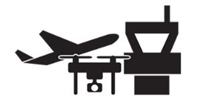 Drone flying regulations